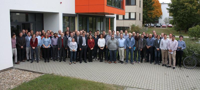 SESAME Cluster workshop, October 2016